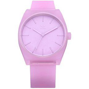 faa8173d7d0c Agotado Reloj Análogo marca Adidas Modelo  Z103047 color Morado para Dama