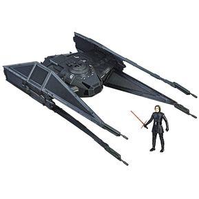 Star Wars TIE Silencer de Kylo Ren Force Link C1252 Hasbro 1fa1332e3c4a