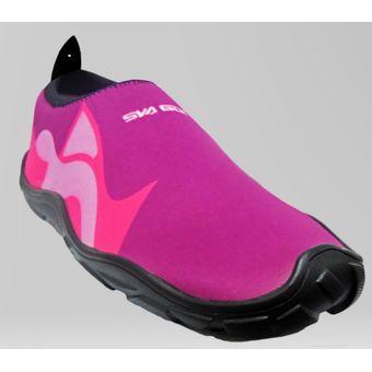 1a4658961c Compra Zapato Acuatico Svago Mod. Tiburon Color Rosa online | Linio ...