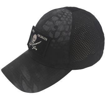 Compra Gorra Béisbol Secado Bloqueador Solar Sombrero online  777d9841204