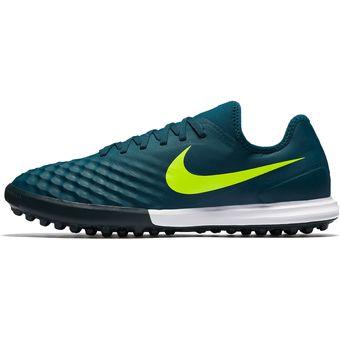 big sale b7986 07777 Agotado Zapatos Fútbol Hombres Nike Magistax Finale II Tf -Verde