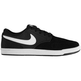fb83773bcd Compra Zapatos Skate Hombre Nike Fokus-Negro online