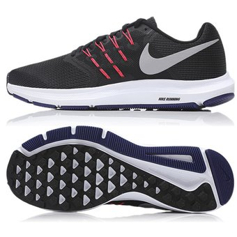 Compra Zapato Deportivo Nike Run Swift Black online  d790019a35d6