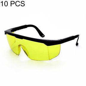 2594fbe28e Gafas de protección láser 10 Gafas protectoras de trabajo