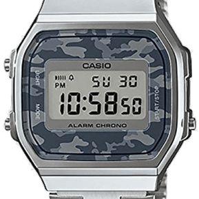 961d033286e2 Reloj Casio Vintage A168 ¿Dónde comprar al mejor precio México