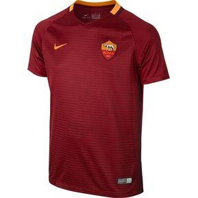 53127ff82a382 Camiseta Manga Corta Roma Home Stadium Nike De Hombre-Azul