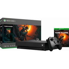 Xbox One 1tb Walmart ¿Dónde comprar al mejor precio México?