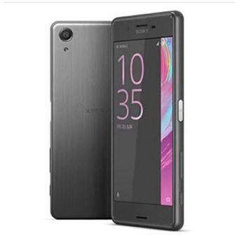 Smartphone Sony Xperia X 3+32GB Negro