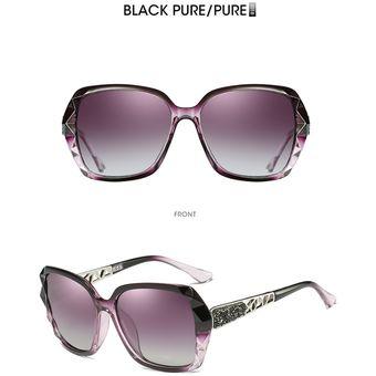 aca723a72c Compra Gafas De Sol Prisma Polarizadas Para Mujer-Púrpura online ...