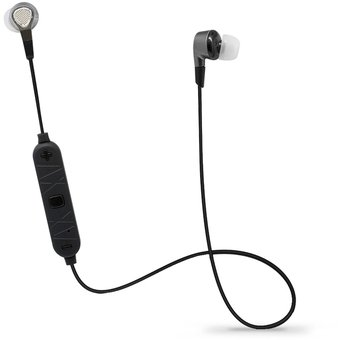 Audífonos Bluetooth Manos Libres Fussion EP-181BK Recargables