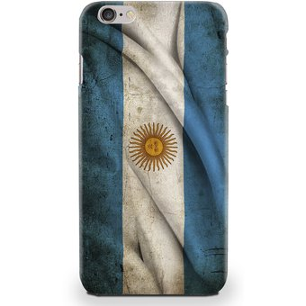 0ea05b955c8 Compra Carcasa para IPhone 6/6S Argentina Bandera online | Linio Perú