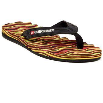 Zapatos multicolor casual Quiksilver para hombre rQvhayM