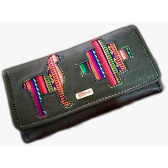 debe3699e Compra Billetera Para Mujeres - Diseños Peruanos online | Linio Perú