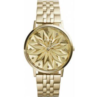 a1f73f6b2fda Compra Reloj Fossil Vintage Muse ES3917 Para Dama-Dorado online ...
