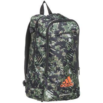 Compra Mochila adidas Camuflaje Militar online  7be8b43c46dca