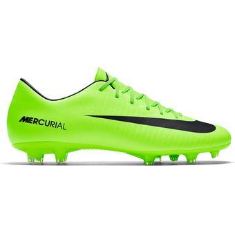 Compra Guayos Fútbol Hombre Nike Mercurial Victory VI TG -Verde ... eaa79357b4562