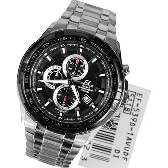 3ddd714e10c8 Compra Reloj Casio EF-539D-1AV Negro online