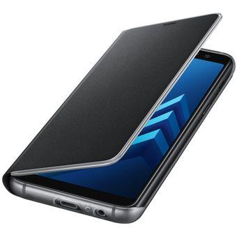 bb0da7d804f Compra Funda Samsung A8 Plus 2018 Neon Flip Cover Original online ...
