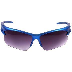 b5cd519aab Gafas De Ciclismo Cuadradas Casuales Unisex -Azul