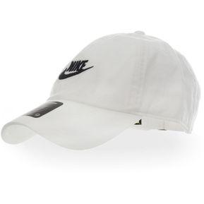 Gorra Nike H86 Futura - 913011100 - Blanco - Unisex 923d797136a