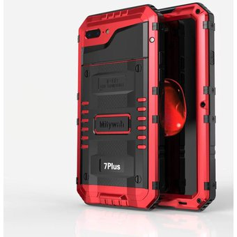 carcasa impermeable iphone 7 plus