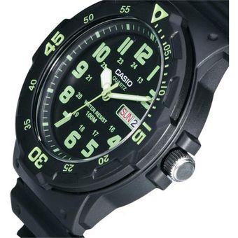 8f94150336e0 Agotado Reloj Casio Hombre MRW-200H-3B