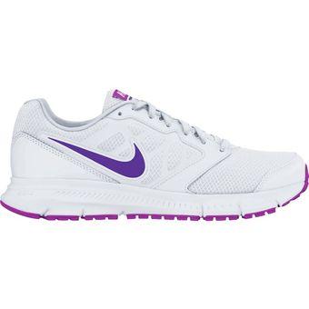 Zapatos Msl 6 Nike Online Running Compra Downshifter Blanco Mujer BqzadU