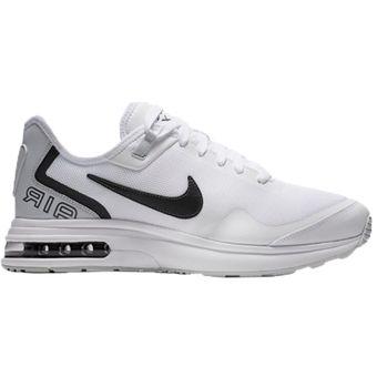 Tenis Running Hombre Nike Air Max LB Blanco