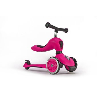 Ride Scooter Scoot Highwaykick And Rosado dCBrxeoW