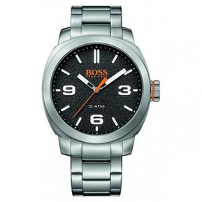 49885e509500 Reloj Análogo Marca Hugo Boss Modelo  1550013 Color Plata Para Caballero