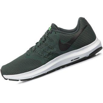 Compra Tenis Nike Run Swift Para Hombre - Verde online  9305ce9c9ca