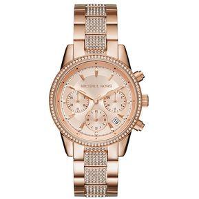 5328a66908f1 Reloj Análogo marca Michael Kors Modelo  MK6485 color Rosa para Dama