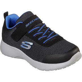 buy popular 459dc c1df2 Zapatilla Skechers Dynamight - Negro