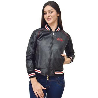 0790350170c25 Compra Zehn Clothing - Casaca Cuerina