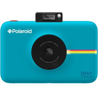 Compra Polaroid Snap Touch Instant Digital Camera (Blue) online ... 38ec2f3a23