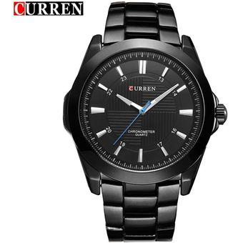 Compra Relojes Hombre Acero Inoxidable 359e7f2fad40
