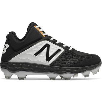 e1268704 Fresh De Tpu 3000v4 Beisbol Zapatos Mid Cut Foam Compra Balance New qfa6wxnW