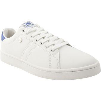 Zapatos blancos North Star para mujer UUvUo41ME