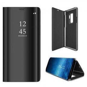 6a4de924553 Case Flip Cover Smart View Samsung Galaxy S9 - Color Negro
