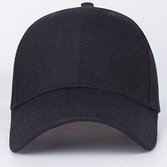 Gorras de béisbol de modaveranoMujer Hombre Sport sombreros sombrilla  Piscina Negro a51d6ab0990