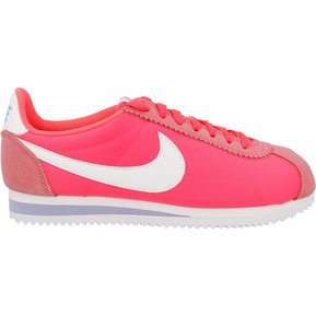 super popular e6d87 83fb7 ... ireland zapatos deportivos mujer nike classic cortez nylon rosa dc027  ade7f