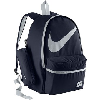 Classic North Mochila Solid Negro Nike a01qd1