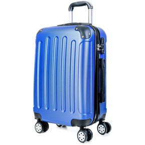 dee06f79a Maleta Premium Travelworld Cabina Carry On Valija de Mano - Azul