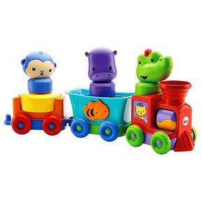 Tren Animales Divertidos Fisher Price-Multicolor 490c389df1d