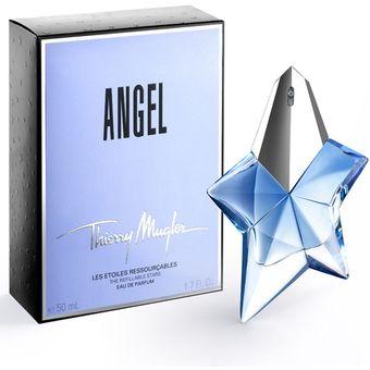 Compra Angel De Thierry Mugler Eau De Parfum 50 Ml Dama Online