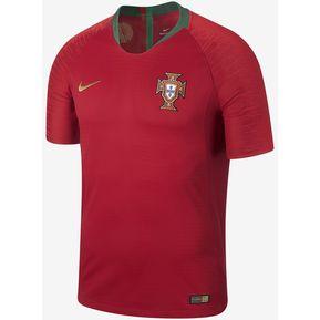 fe65bd9785180 Jersey Nike De Portugal De Local Para El Mundial Rusia 2018