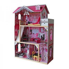 Casas Para Muñecas Muebleria Y Accesorios Compra Online A