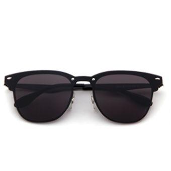 Compra Lentes De Sol Miami - Negro online  d10ec4c741fd
