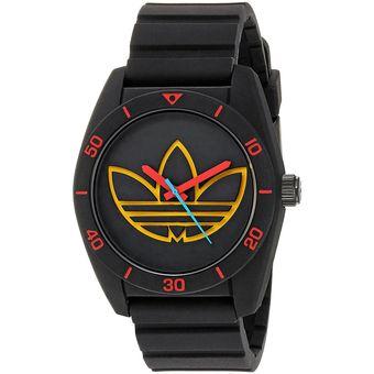 Adidas Reloj Para Adh3167 Negro Dama OXwZuTPik