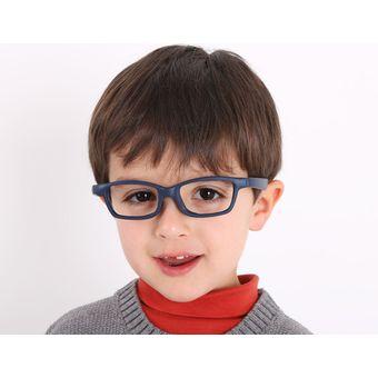 08967aef47 Monturas Para Niños 5-7 Años Miraflex Flexible Y Segura En Silicona - Gafas  Marco